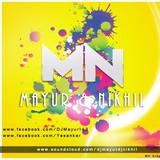 DJ Mayur & DJ Nikhil(ми)✔