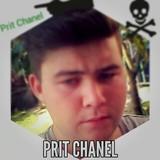Chanel Prit