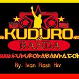 Kuduro Da Banda! É mesmo.