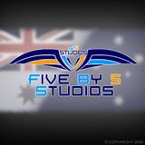 Five By 5 Studios