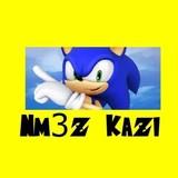 Nm3z Kazi