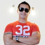 DJ Ralphiie Flores