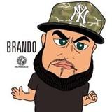 BRANDO!