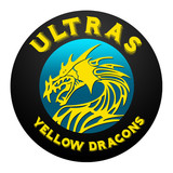 Ultras Yellow Dragons07