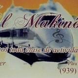 Grupo El Makinon