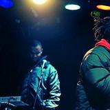Zion I & K. Flay