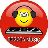 Bogota music