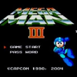 Mega Man 3