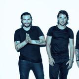Axwell, Ingrosso, Angello, Laidback Luke
