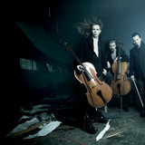 Apocalyptica feat. Adam Gontier