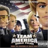 Team America World Police Soundtrack