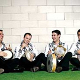 Harem Turkish Percussion Group