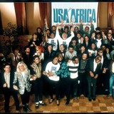 U.S.A. For Africa