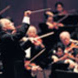 Rossini: Leonard Bernstein New York Philharmonic
