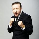Ricky Gervais Pod cast