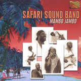 Safari Sound Band