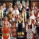Bulgarian choir