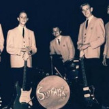 The Surfaris Wipe out 1963