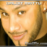 Daljit Mattu