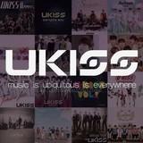 U-Kiss (유키스)
