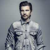Juanes  la camisa negra