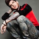 Adam Lambert Whataya Want From