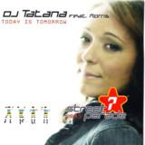 DJ TATANA FEAT MORRIS