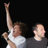 Meck Feat Leo Sayer