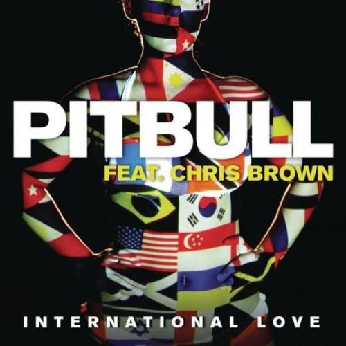 Pitbull feat. Chris Brown — Fun