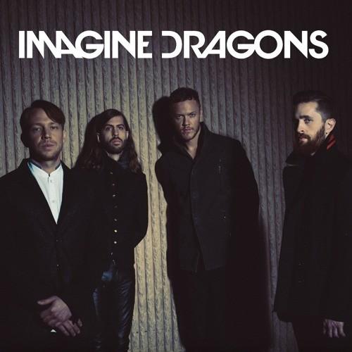 Imagine Dragons — Radioactive