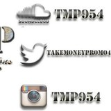 TMP954LONGLIVEDINERO